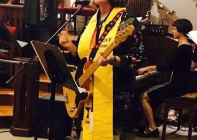 Rev. Erin Walter