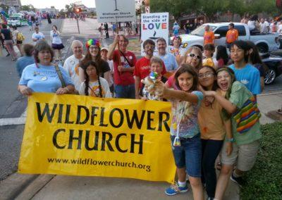 Sept 7, 2013 Pride Parade