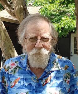 Larry Thompson, Board Trustee 2021-2022