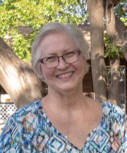 Paula Vaughan, Board Treasurer 2021-2022