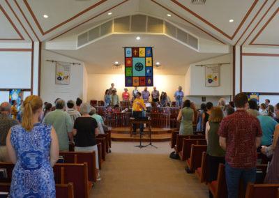 Sunday Service - Aug 11, 2019