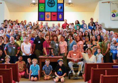 Congregational Photo